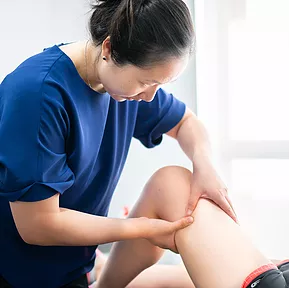 Musculoskeletal Physiotherapy